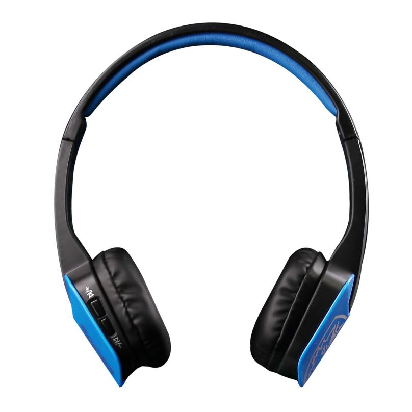 HL New Sades D201 Wireless Bluetooth Sport Stereo Universal Gaming Headset Sept 7 E22 ...