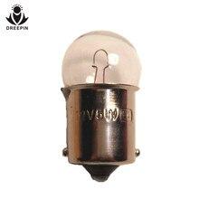 Automobiles Motorcycles - Car Lights - 10pcs G18 R5W 12V 5W Ba15s Car Bulb Door Lights Halogen Lamp OEM Quality CP023