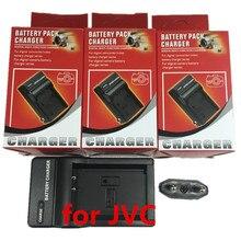 BN-VF707U BN BNVF707 VF707 carregador De bateria de Lítio carregador de bateria da Câmera Para JVC BN-VF707U VF707U BN-VF714U VF714U MG77 MG505