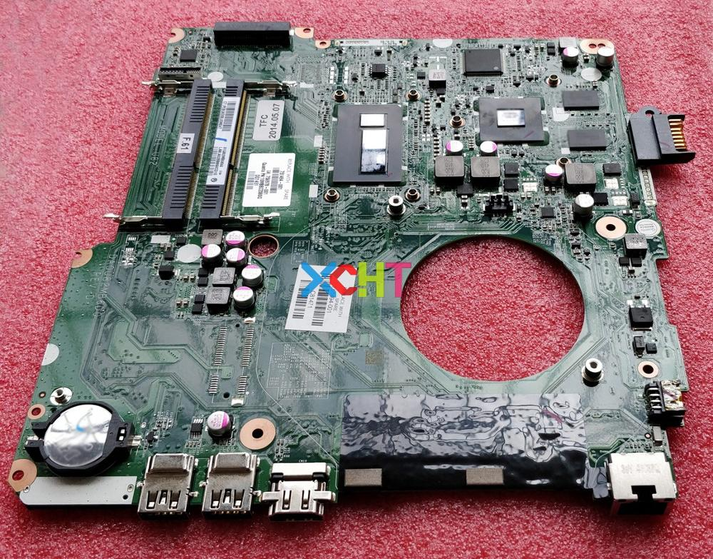 Image 5 - for HP Pavilion 15 N Series 15T N200 751494 001 751494 501 751494 601 DA0U82MB6D0 I5 4200U 840M/2G Motherboard Mainboard Tested-in Laptop Motherboard from Computer & Office