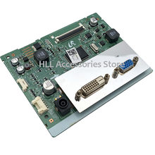 free shipping 100% test for samsung S19A300B LS19A300 LS19A330BW SA300 SA330 drive board work 19inch(China)
