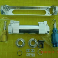 Q switched nd yag laser handle parts for sale laser machine accessory