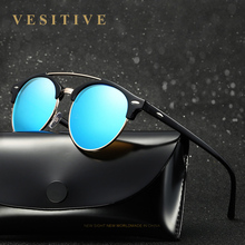 New HD Polarized men women Sunglasses fashion club Brand design Sun glasses Coating Drive Shades font