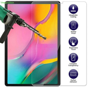 Tempered Glass Screen Protector for Samung Galaxy Tab A 7.0 8.0 9.7 10.1 10.5 T550 T510 580 T585 T280 T350 T380 T385 P580 P200(China)