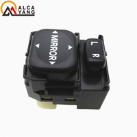 Side Mirror Switch 84870 33150 84872 52030 For Toyota 4Runner Yaris Camry Sienna RAV4 Corolla Highlander