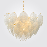 Nordic подвесные светильники металла Стекло Hanglamps светодиодный Книги по искусству подвесные светильники Кухня светильники домашнего освещен