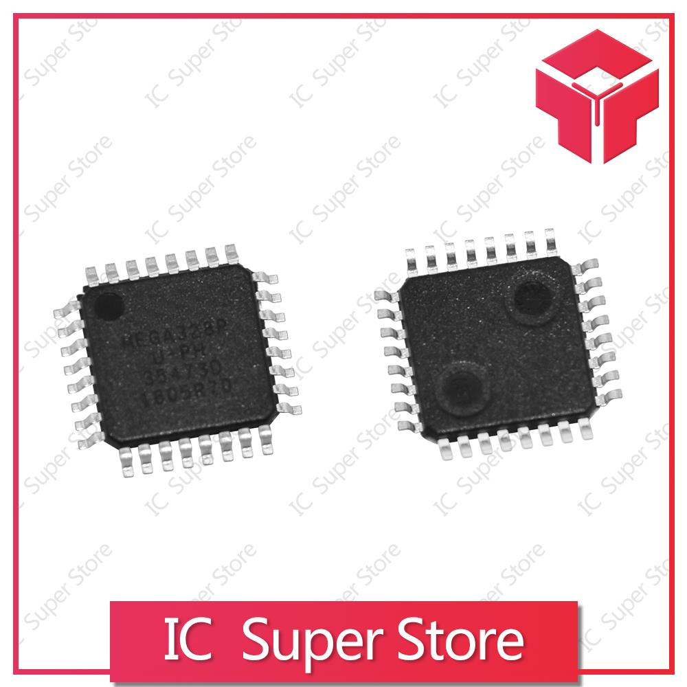 66f5f811a0f 1PCS ATMEGA328P-AU ATMEGA328P ATMEGA328 328P-AU QFP-32 New And Original IC