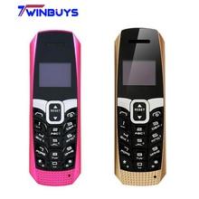 LONG-CZ T3 Мини Мобильный телефон bluetooth 3,0 dialer Телефонная книга/SMS/музыка синхронизация FM волшебный голос 500 мАч батарея наушники мобильный телефон