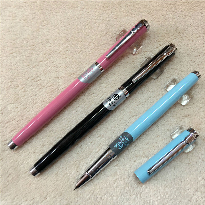 Monte Mount 0,38 мм hero авторучка высокое качество человек женские ручки бизнес-подарок школе офиса 003