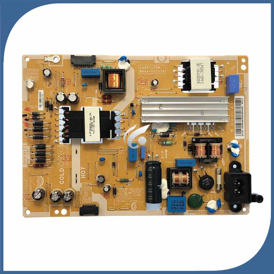 New for Power Supply Board board BN44-00703G BN44-00703A power board WorkingNew for Power Supply Board board BN44-00703G BN44-00703A power board Working