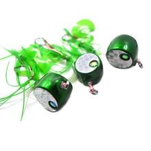 85g 105g spinner metal baits lead head slider skirt snapper bream salt water rubber jigs sinker jigging lures