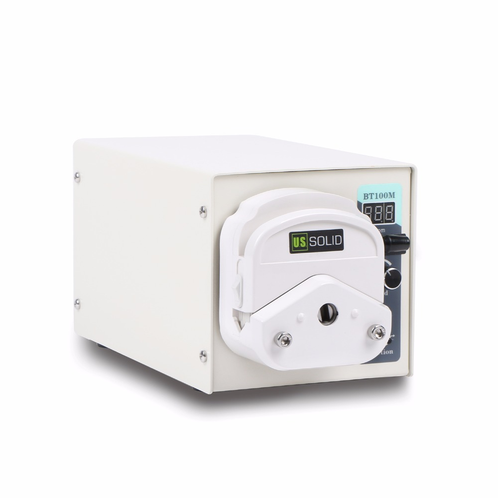 Peristaltic Pump BT100M YZ1515x 0.07 - 570 ml/min per Channel 1 Channel digital portable logic analyzer car detector 6022bl usb oscilloscopes 20mhz 48msa s portatil pc 16 channels shipping from ru