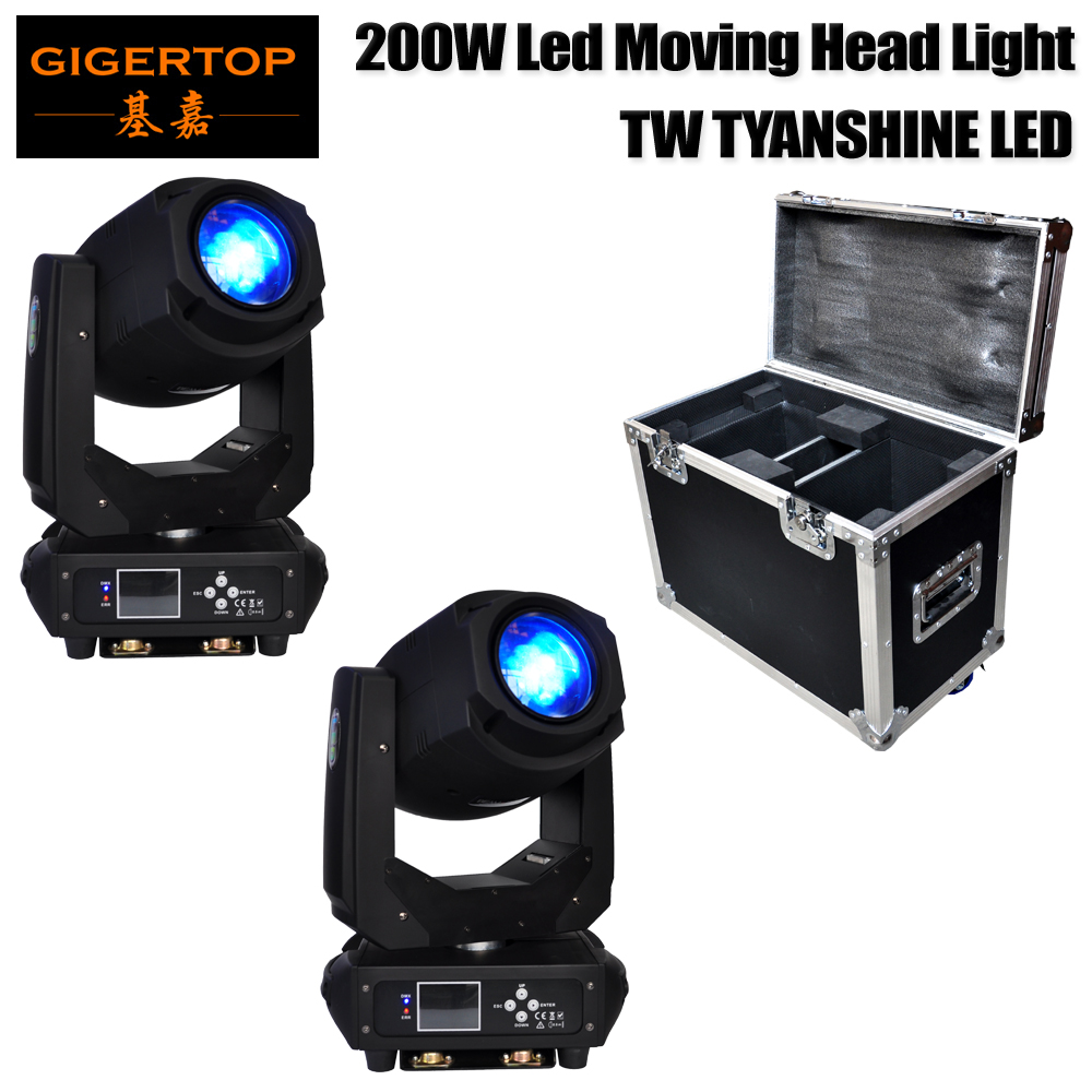 2IN1 ATA Shock-Proof AMP Rack Flight Road Case For Professional 200W Led Moving Head Spot Color Display 2.4 TFT Display Screen 49 golf ball display case cabinet holder rack w uv protection