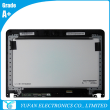 For Lenovo E440 LP140WH2(TP)(T1) eDP 1366×768 Laptop Replacement LCD Touch Screen Assembly With Bezel 04X4199