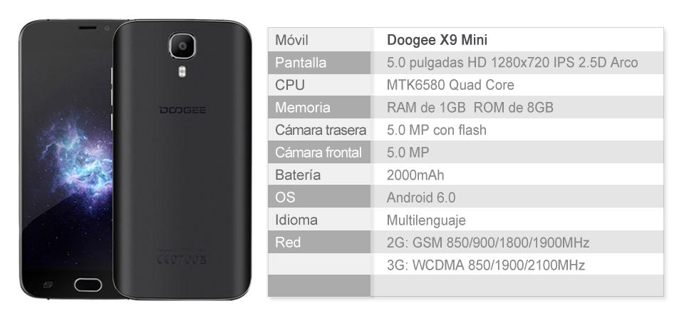 X9-Mini