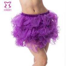 Underskirt Corset Costume Gown