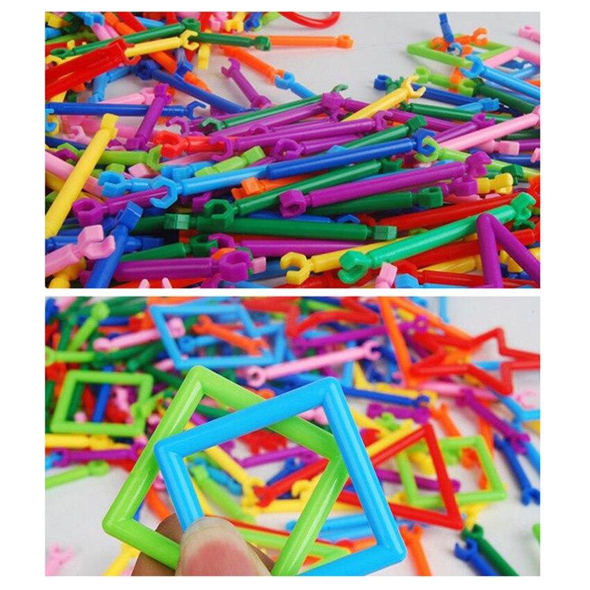 256pcs-Kids-DIY-Creative-Intelligence-Sticks-Blocks-Plastic-Early-Educational-Magic-Learning-Building-Blocks-Toys-Gift-4