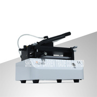 1PC Latest Upgraded Vacuum Film Laminating Machine With Vacuum Pump Built In For Mobile Phone LCD