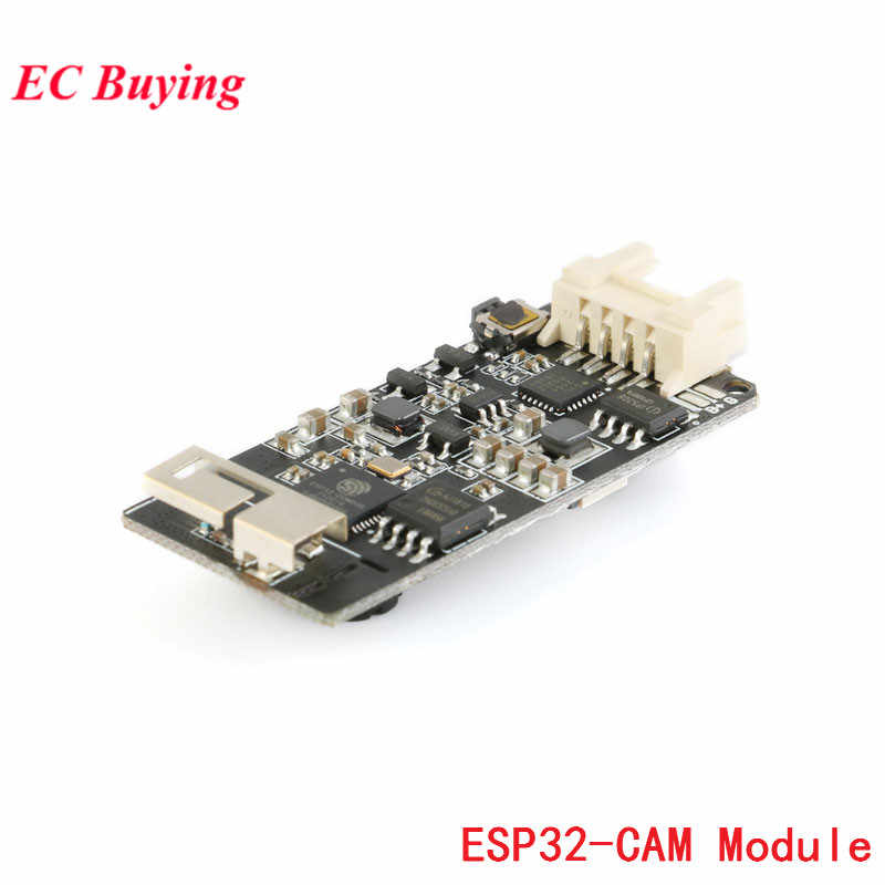 Detail Feedback Questions about M5Stack ESP32 CAM Module OV2640