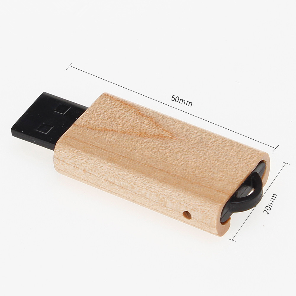 Image 5 - XIWANG 100% Real Capacity USB Flash Drive Creative Wood Drive Portable Device usb 2.0 4GB 8GB 16GB 32GB 64GB Flash Drive Gift-in USB Flash Drives from Computer & Office