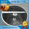 Скорость управление нержавеющая сталь Электрический 16 рамка honey bee экстрактор машина 110v/220v