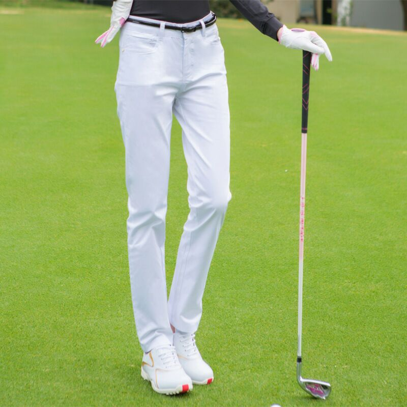2018 Limited Jl Golf Pants Ms. England Grid Pattern Trousers Shorts - Sportswear and Accessories