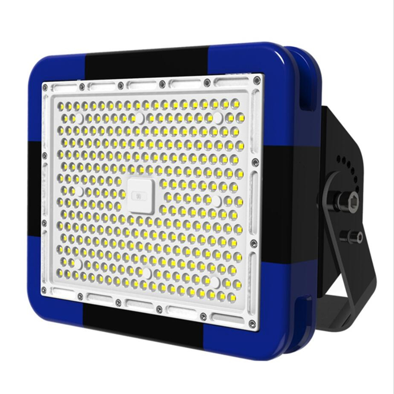 IP66 Cold forging aluminum LED stadium light 200w-1440w high mast LED flood light AC110V 220V football field LED stadium light