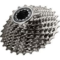 Shimano cs HG500 10 10 velocidade cassete roda livre bicicleta mtb mountain bike & road bike para deore m610 & 4600 4700|speed cassette|10 speed cassette|10 speed -