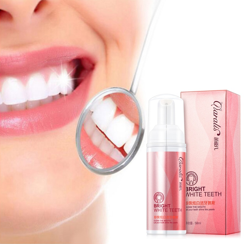 Bad Breath Treatment >> Us 5 23 20 Off White Teeth Dry Mouth Spray Oral Moisturizer With Toothache Bad Breath Treatment Mouth Care Tool In Lips From Beauty Health On