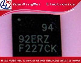 5pcs  100% New ISL9492ERZ ISL94 92ERZ 9492ERZ QFN-28 Chipset