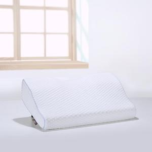 Image 4 - Slow Shape Rebound Butterfly Wings Antibacterial Pillow Xiaomi H2 Support Contour Pi Foam llow 8H Neck Original Memory Soft 66