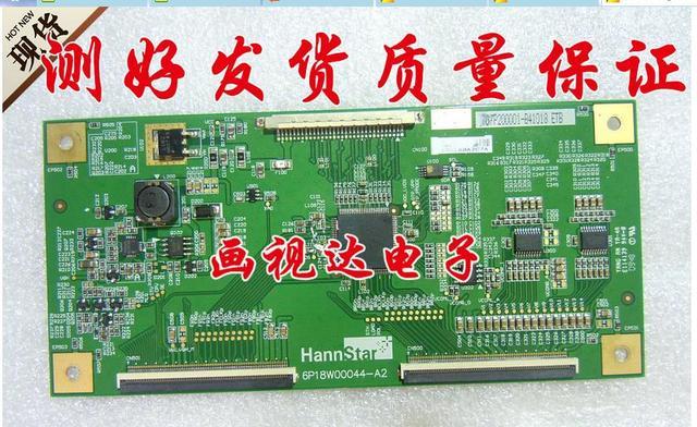 Lcd 28 logic board 6p18w00044-a2 hsd280muw3-a00