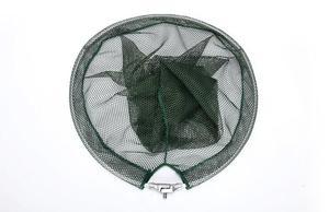 Image 4 - Finefish 200 ซม.ตกปลาสุทธิพับ Telescoping อลูมิเนียมเสามือขนาดใหญ่พับ Landing สุทธิ