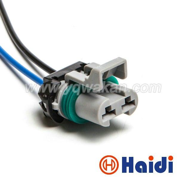 Chevy 4L80E Transmission Wire Harness Heat Shield AC Delco GM Original Equipment