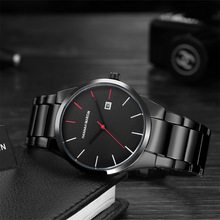 2019 Casual Fashion Watches Men Luxury Men's Quartz Wristwatches Male Clock Wrist Watches Sports reloj hombre Relogio Masculino men sports watches boamigo brand man watch quartz digital wristwatches male rubber white clock relogios masculino reloj hombre