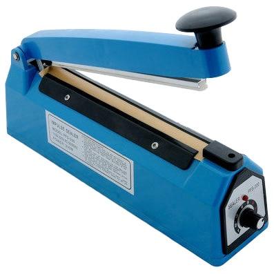 Manual Plastic Bag Sealer. Max Sealing Lenght 400mm PFS - 400