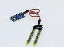 Soil Moisture Hygrometer Detection Humidity Sensor Module For arduino Development Board DIY Robot Smart Car