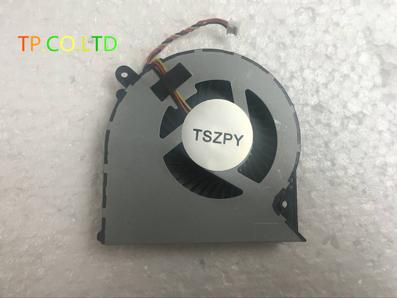 Genuine New Free Shipping For Toshiba Satellite C850 C855 C870 C875 L850 L870 L870D 3Pin CPU Cooling Fan image