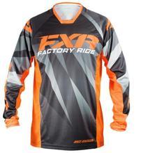 Downhill Jersey Mountain Bike Motorcycle mtb jersey Mens MTB T-shirt DH MX