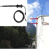 Настенный монтажный комплект открытый беспроводной USB адаптер 1,5 км Long Range wlan USB адаптер высокой мощности открытый Wifi Rocket 9dBi антенна