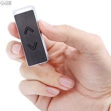 Portable Mini 8GB Voice Recorder Alloy HiFi Lossless MP3 Audio Player Flash Drive Multifunctional Rechargeable Audio Recorder цена и фото