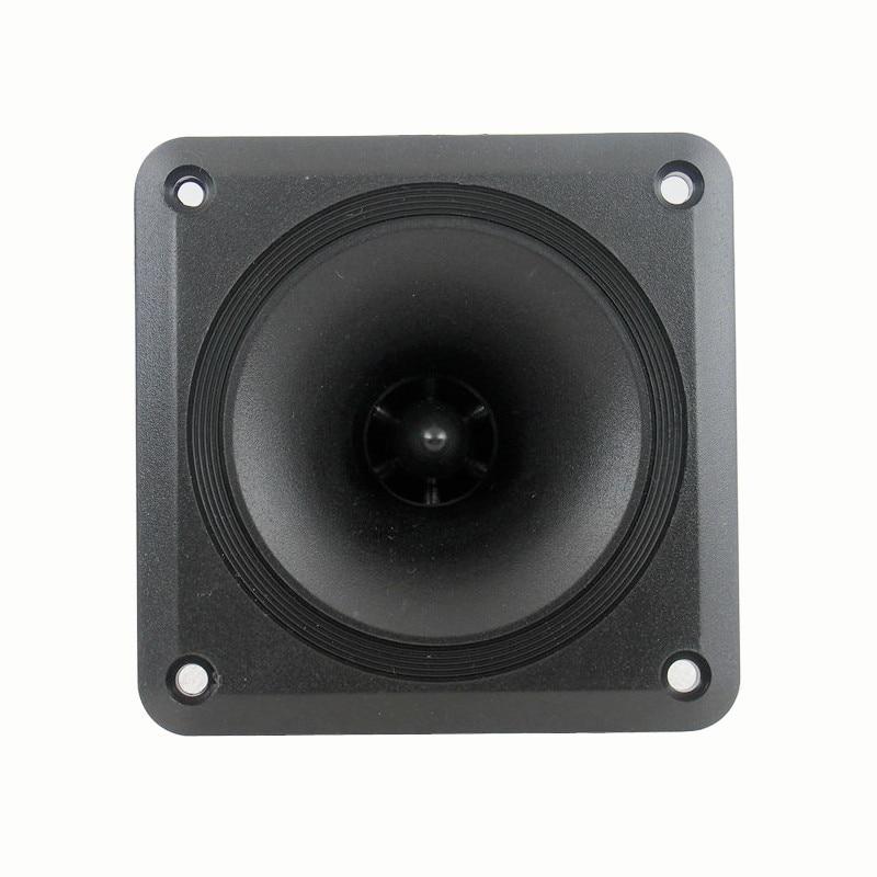 Finlemho 2PC piezoelektrični zvučnici visokotonac 88 * 88MM - Prijenosni audio i video - Foto 2