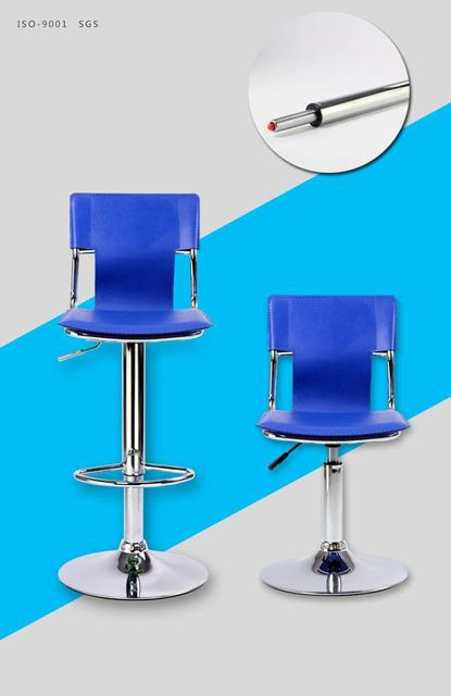 European And American Popular Bar Chairs Office Classroom Computer Chair  Shop Stool Chair Retail And Wholesale