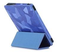 De luxe Feuille D'érable Flip Folio Stand PU Étui En Cuir De Protection Peaux Shell Manches Couverture Pour Amazon Kindle Oasis 6