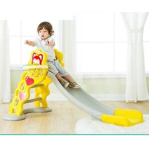 Children's collapsible indoor
