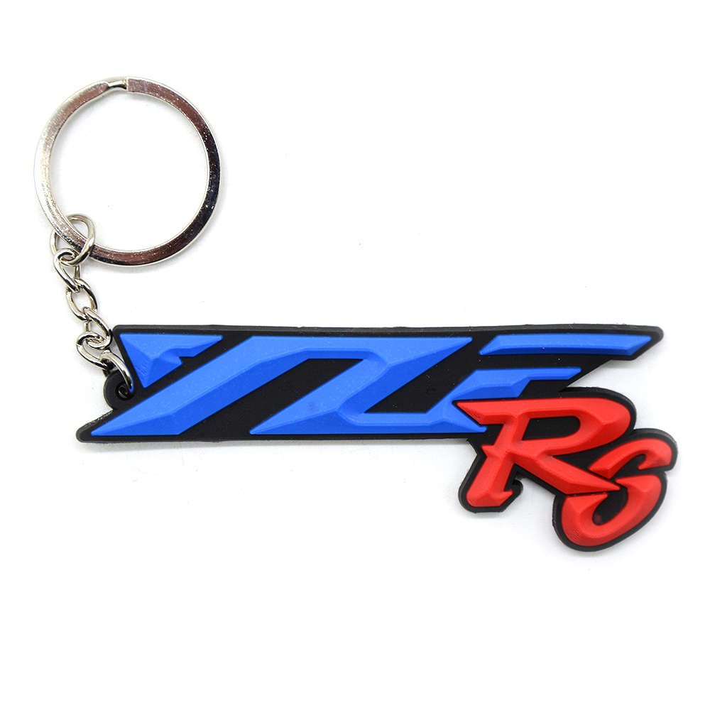 Image 5 - Universal Motorcycle Key Chain Keyring Soft Rubber Motorcycle Key Ring For Yamaha YZF R1 R6-in Covers & Ornamental Mouldings from Automobiles & Motorcycles