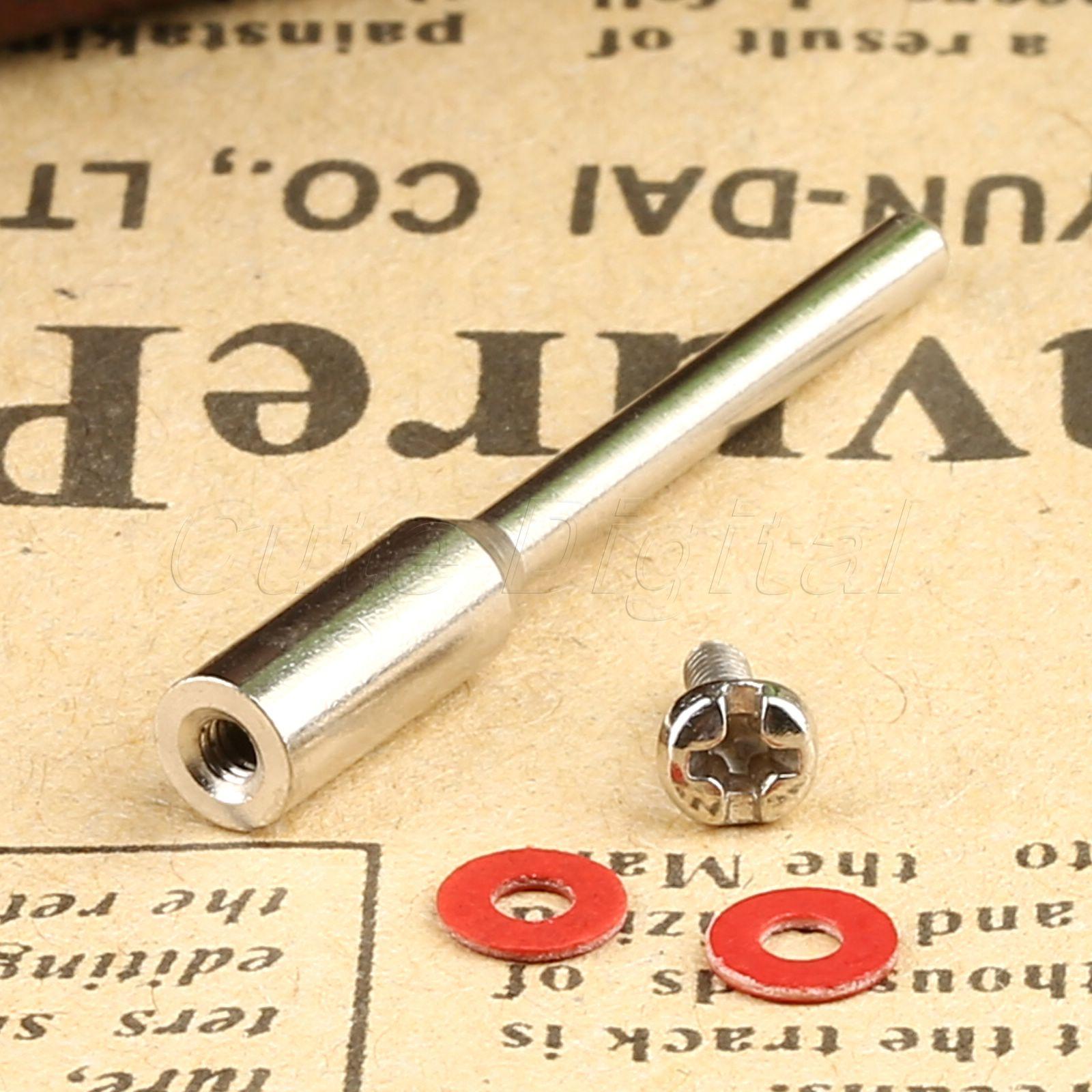 DRELD 10бр. Dremel аксесоари 2.35mm полиращо - Абразивни инструменти - Снимка 4