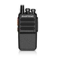 2019 ใหม่ Baofeng BF C5 Plus เครื่องส่งรับวิทยุ 5W UHF 400 470MHz วิทยุแบบพกพา 16CH FM transceiver CB วิทยุ Interphone