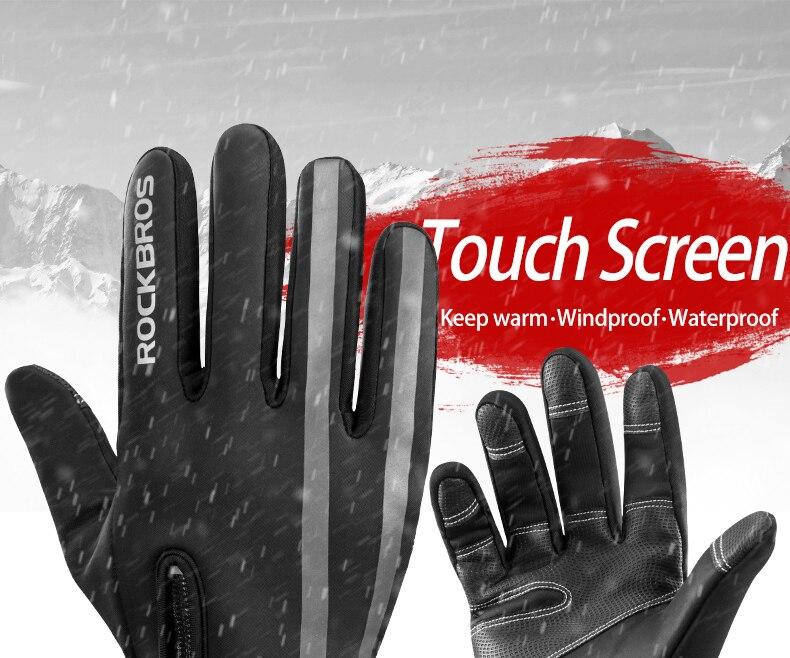 HTB1zCtYbsfrK1RkSmLyq6xGApXaw - ROCKBROS Thermal Ski Gloves Men Women Winter