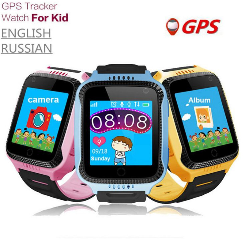 New Smart Watches For Kids GPS Watch Camera For Apple Android Phone Smart Baby Watch Smartwatch Children Smart Electronics F37 smart baby watch g72 умные детские часы с gps розовые